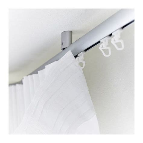 suspended curtain rail 22 best ceiling mounted curtain rail images on pinterest