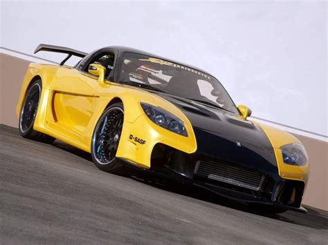 fast and furious yellow car jeffrey lee s car design fast and furious tokyo drift
