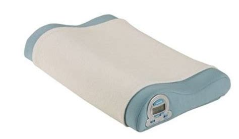 vessel vibrating pillow the soundless alarm slashgear