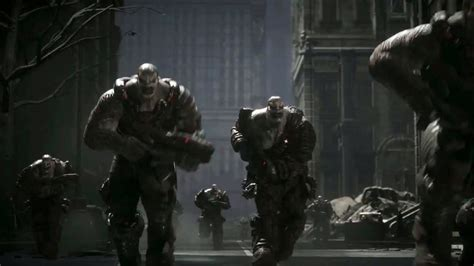 Xbox Gears Of War Launch by Gears Of War Ultimate Edition Launch Trailer