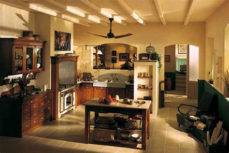 cucina stile country chic 20 foto di cucine country chic per uno stile romantico e