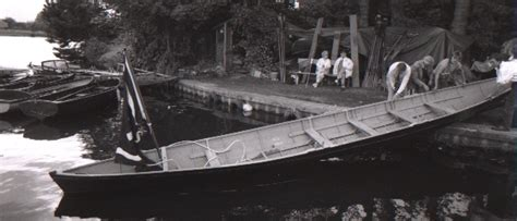 boat repair richmond boat restoration repair mark edwards richmond bridge