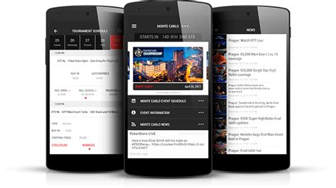 pokerstars mobile android pokerstars mobile jouer au sur iphone 174 et
