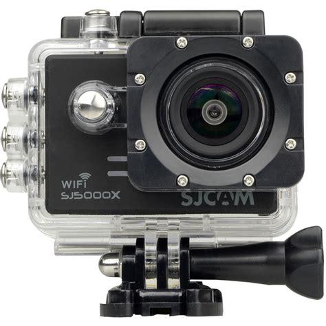 Sjcam Sj5000x sjcam sj5000x elite 4k black sj5000x b b h photo