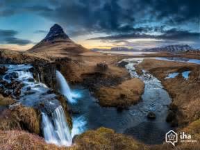 Photois iceland bungalow rentals for your vacations with iha direct