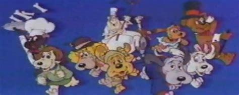 pound puppies cast pound puppies 1985 cast images the voice actors