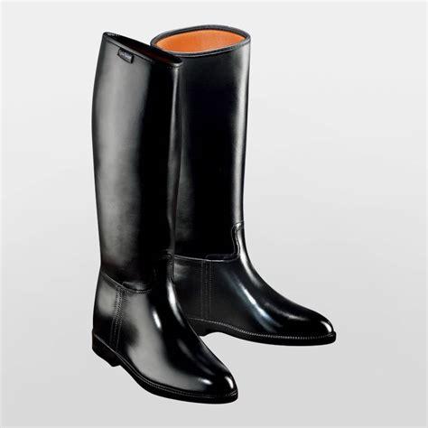 equestrian boots ekkia equi theme child boot black waterproof