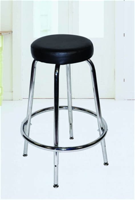 Sturdy Stool by Tundra Sturdy Adjustable Stool