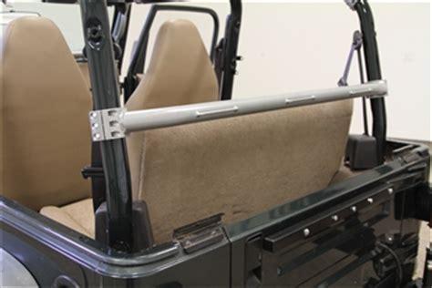 1997 jeep wrangler seat belt light rock 4x4 rear seat harness bar for jeep cj7 1979