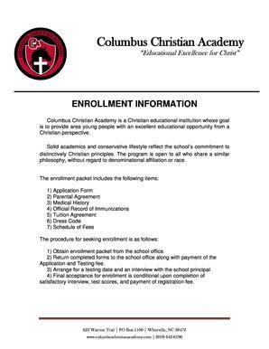 5 school letterhead examples appeal leter