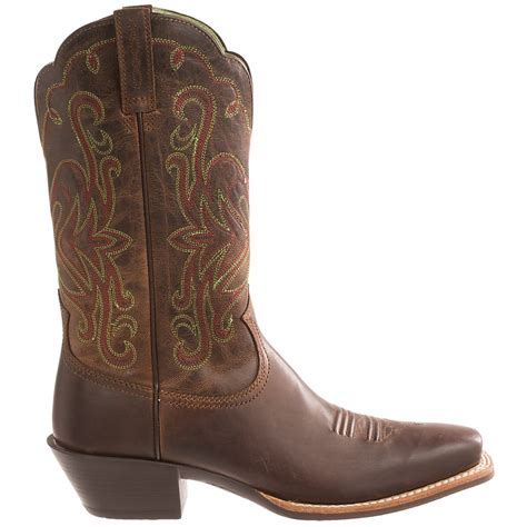 ariat legend 11 cowboy boots for save 60