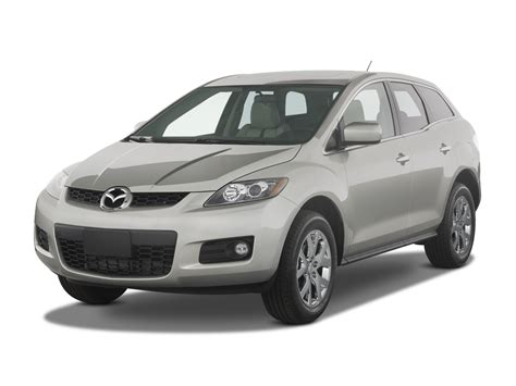 mazda suv models mazda cx 7 reviews research new used models motor trend