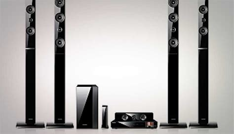 Home Theater Samsung Ht E6750w Samsung Ht E6750w 3d Home Theater System Launches At Rs 51 990 Digit In