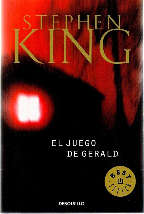 libro geralds game 1000 images about gerald s game on stephen kings game and 1 am