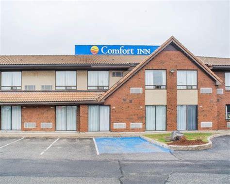 is comfort inn a choice hotel comfort inn parry sound parry sound hotels comfort