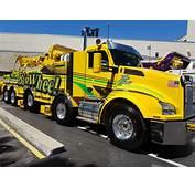 Florida Tow Show 2016  Trucks Mega