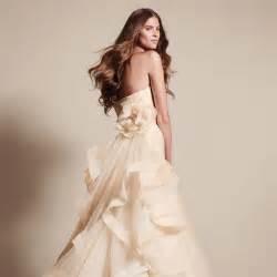 Vera Wang Wedding Dresses Prices White By Vera Wang Wedding Dresses Spring 2014 Popsugar Fashion
