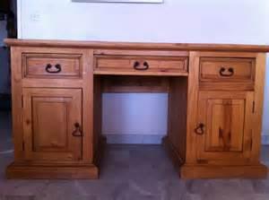 bureau bois massif 224 vendre acheter 224 06100