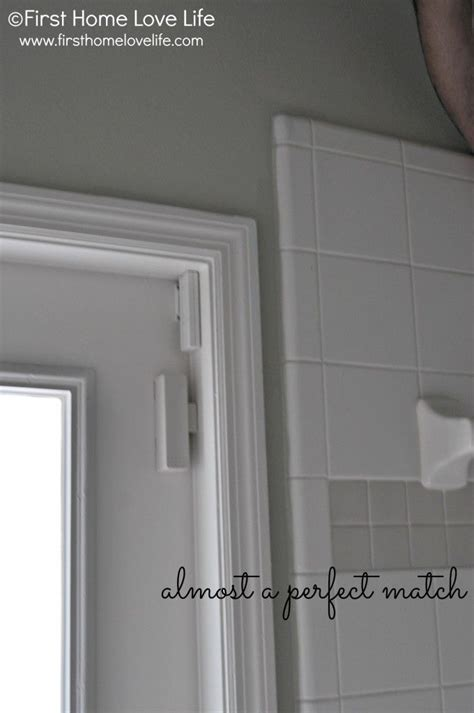 pearl gray bathroom greige bathroom paint