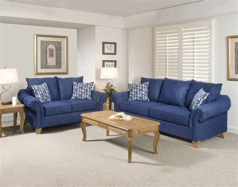 navy blue leather living room furniture navy blue