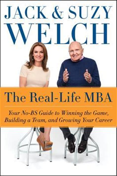 Team Building Mba Books by The Real Mba Your No Bs Guide To Winning The
