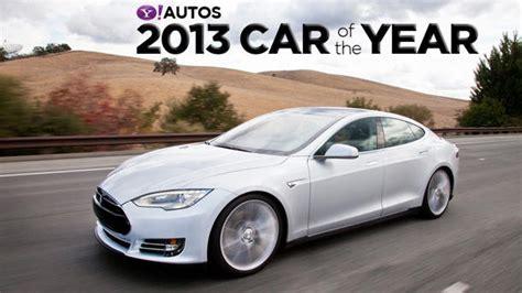 Tesla Motors Awards Tesla Model S Starts Racking Up Vehicle Of The Year Awards