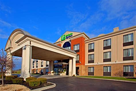 holyday inn express inn express suites eagan minneapolis area