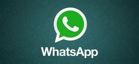 telecharger des application de message whatsapp messenger