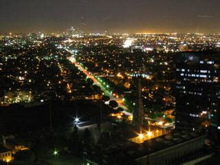 los angeles  years eve  fireworks parties hotels
