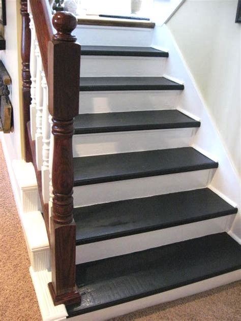 treppen streichen ideen the on the stair project southern hospitality