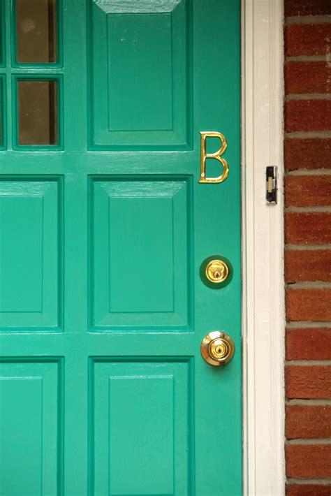 teal front door the blue house teal front door