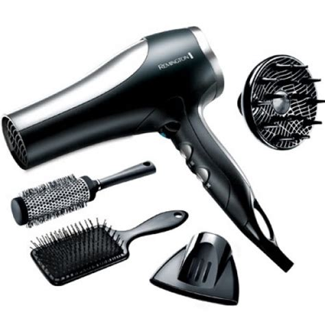 Hair Dryer Braun Harga remington d5017 2100 watt ionen haartrockner geschenkset