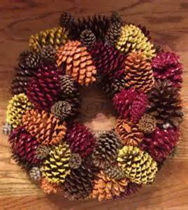 Diy Fall Wreaths Design Ideas Prime 38 Amazing Diy Fall Wreath Ideas With Complete Tutorials Interior Design Inspirations