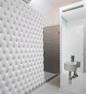 Padded Walls Capitone Dreamwall Wallcoverings With A Difference