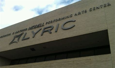 modell performing arts center at the lyric seating modell performing arts center at the lyric baltimore