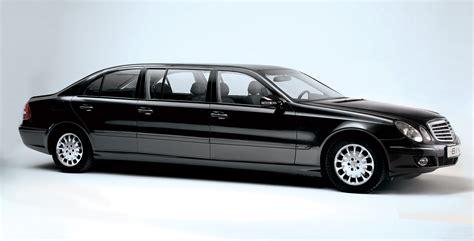 A Limo Service by Discover East Midlands