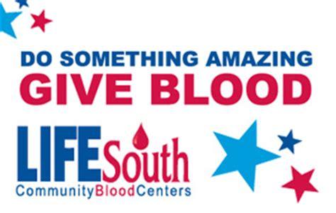 lifesouth community blood drive – uss alabama battleship