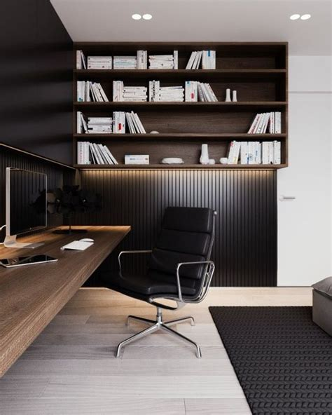 Eikin Office Home Design 25 Best Ideas About Modern Office Spaces On
