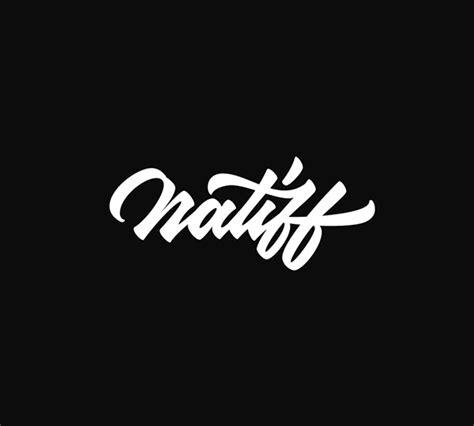 font design studio simple hand lettering font design by artimasa studio