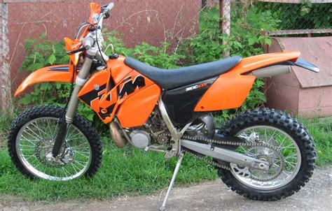 2001 Ktm 300exc Amazing For Cars Wallpapers Ktm 300