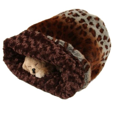 cuddle cup dog bed susan lanci cuddle cup dog bed in leopon lynx at glamourmutt com