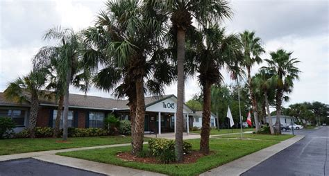 Oak Leaf Mobile Home Park by Mobile Homes In Florida Manufactured Home Communities In