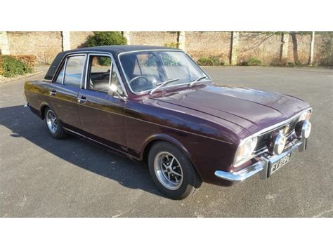 ford cortina for sale 1968 ford cortina 1600e for sale classic cars for sale uk