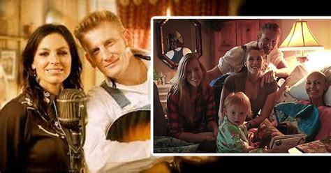 terminally ill joey feek releases final 3 wishes of her life and they re going viral