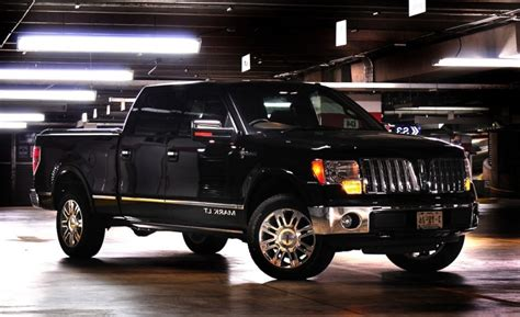 lincoln mark lt wallpaper suv models