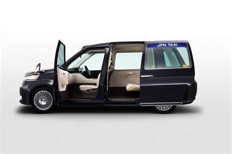 toyota jpn taxi toyota jpn taxi dreams come true gazeo