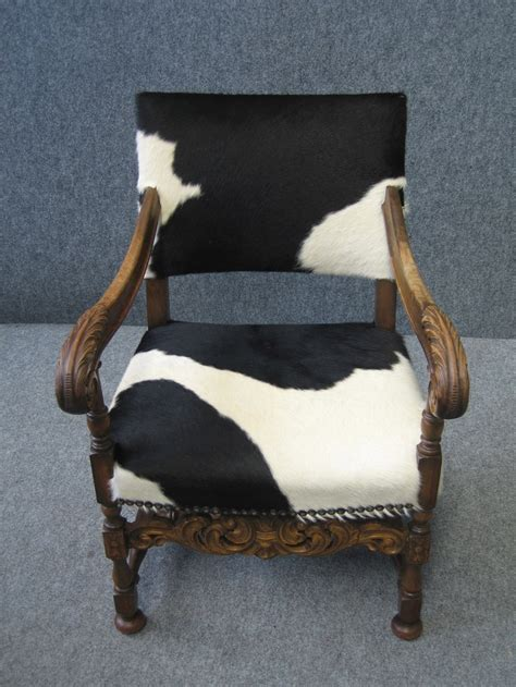 Cowhide Chair Australia - best 25 cowhide chair ideas on cow print