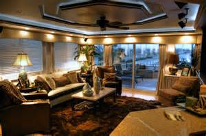 Houseboat Interior houseboats salon photos for stardust houseboats houseboat
