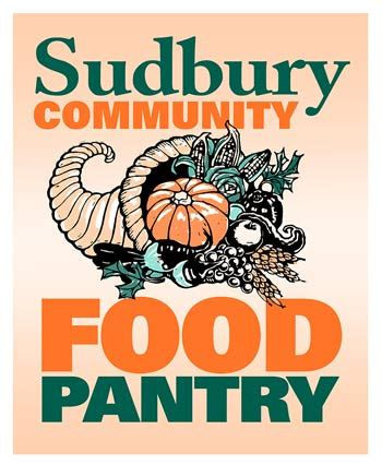 sudbury food pantry feeding the hungy in metro west