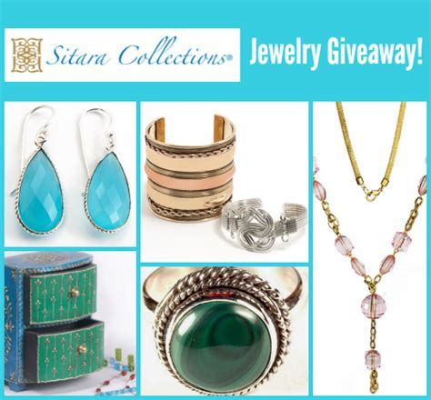 Giveaway Winner Handmade Earrings From Asters In August by Handcrafted Artisan Jewelry From Sitara Collections